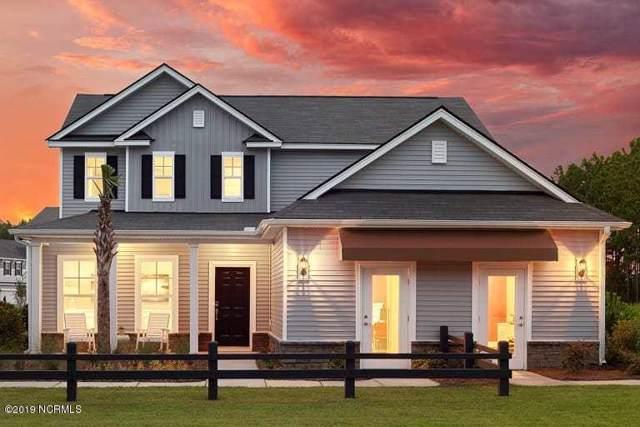 5120 Fortuna Drive, Leland, NC 28451 (MLS #100194520) :: Lynda Haraway Group Real Estate