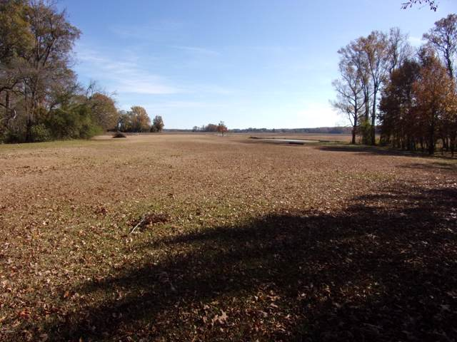 918 Jacksontown Road, Grifton, NC 28530 (MLS #100194535) :: Frost Real Estate Team
