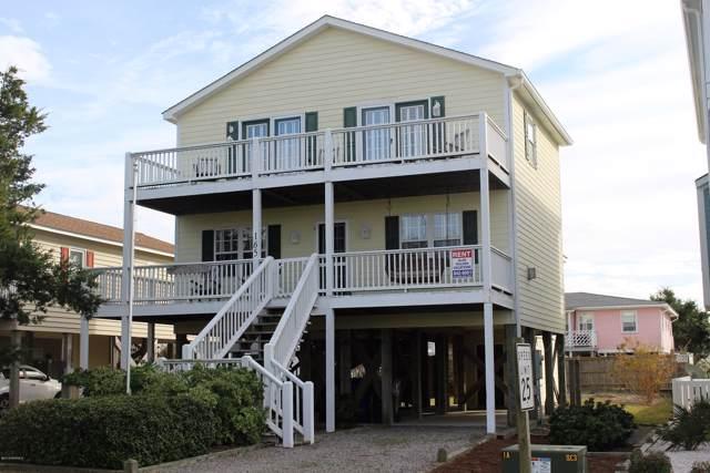 165 Brunswick Avenue W, Holden Beach, NC 28462 (MLS #100194572) :: The Chris Luther Team