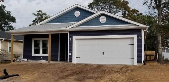 104 NE 22nd Street, Oak Island, NC 28465 (MLS #100194574) :: Coldwell Banker Sea Coast Advantage