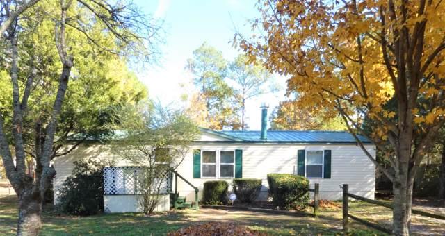 3632 Blue Banks Loop Road NE, Leland, NC 28451 (MLS #100194613) :: Vance Young and Associates