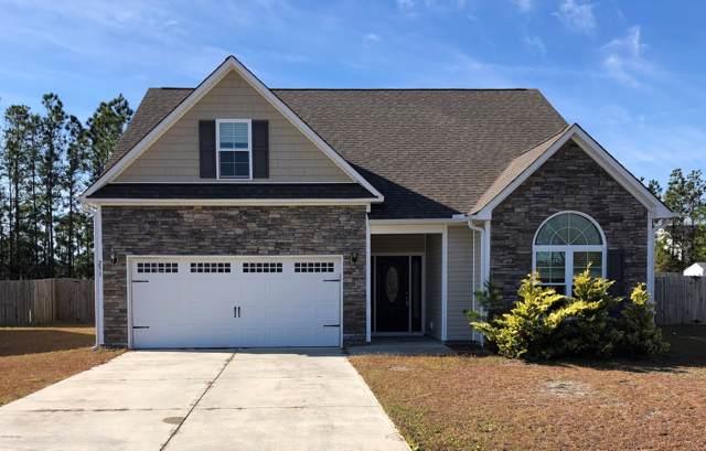 253 E Ivybridge Drive, Hubert, NC 28539 (MLS #100194626) :: Berkshire Hathaway HomeServices Hometown, REALTORS®