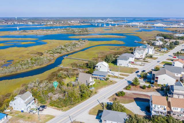 817 S Topsail Drive, Surf City, NC 28445 (MLS #100194634) :: RE/MAX Essential