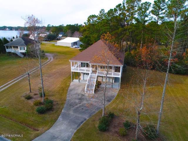 60 Creekside Haven Drive, Belhaven, NC 27810 (MLS #100194664) :: The Bob Williams Team