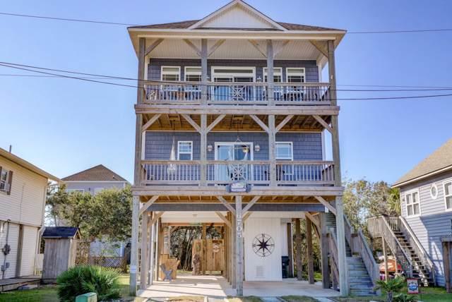 6705 13th Avenue, North Topsail Beach, NC 28460 (MLS #100194673) :: Lynda Haraway Group Real Estate