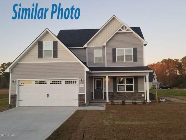 622 Riggs Road, Hubert, NC 28539 (MLS #100194676) :: Berkshire Hathaway HomeServices Hometown, REALTORS®