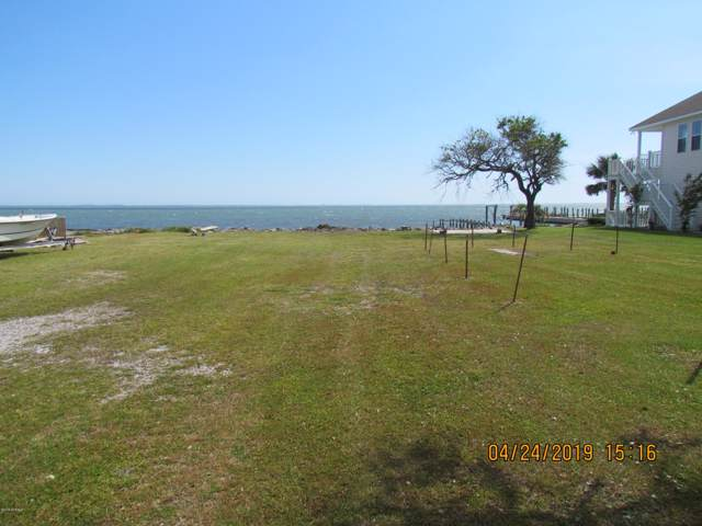 1406 Island Road, Harkers Island, NC 28531 (MLS #100194688) :: Vance Young and Associates