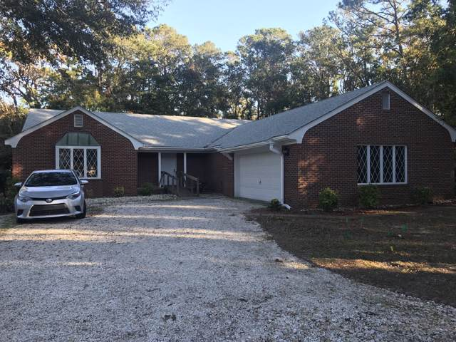 103 Locust Court, Pine Knoll Shores, NC 28512 (MLS #100194696) :: The Chris Luther Team