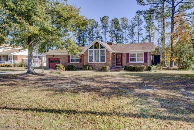 1858 Loganberry Road, Wilmington, NC 28405 (MLS #100194700) :: The Keith Beatty Team