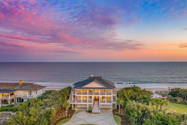 146 Beach Road S, Wilmington, NC 28411 (MLS #100194715) :: Vance Young and Associates