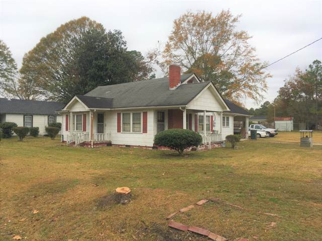 304 W Main Street, Rose Hill, NC 28458 (MLS #100194717) :: The Bob Williams Team