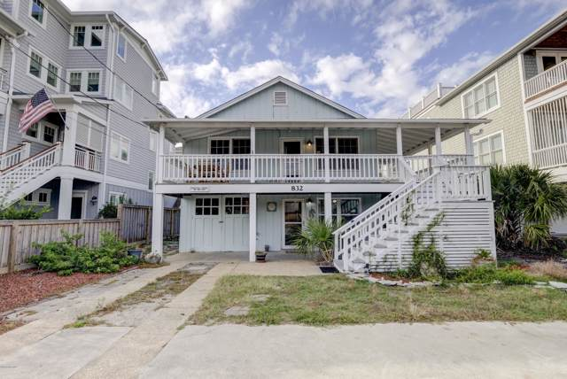 832 S Lumina Avenue, Wrightsville Beach, NC 28480 (MLS #100194742) :: RE/MAX Essential