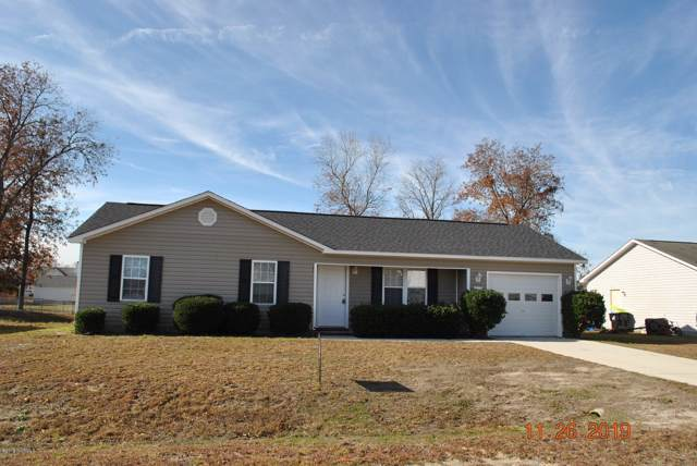 209 Essex Court, Richlands, NC 28574 (MLS #100194747) :: The Keith Beatty Team
