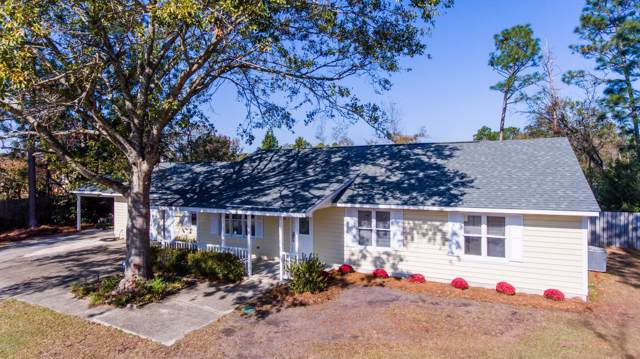 138 Guthrie Drive, Newport, NC 28570 (MLS #100194766) :: RE/MAX Elite Realty Group