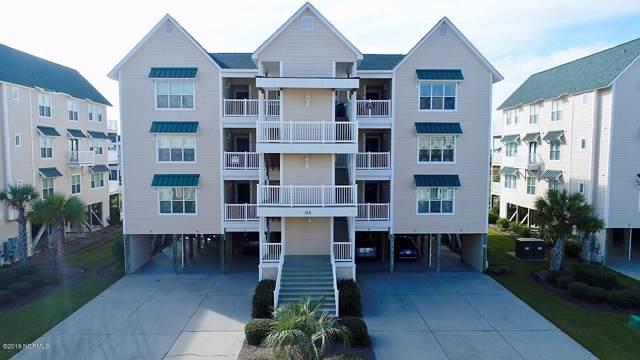 123 Via Old Sound Boulevard C, Ocean Isle Beach, NC 28469 (MLS #100194767) :: Castro Real Estate Team