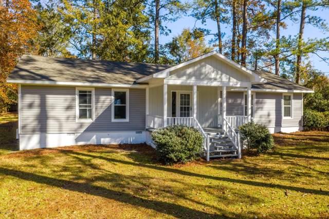 102 Andrea Avenue, Jacksonville, NC 28540 (MLS #100194793) :: Coldwell Banker Sea Coast Advantage