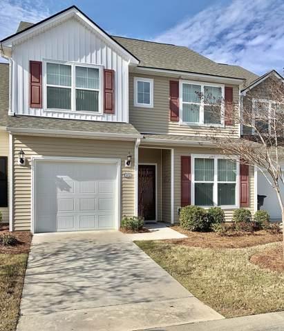 102 Freeboard Lane, Carolina Shores, NC 28467 (MLS #100194803) :: Lynda Haraway Group Real Estate