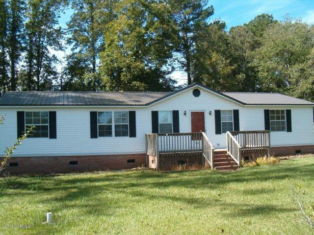 211 Lewis Street, Bladenboro, NC 28320 (MLS #100194805) :: CENTURY 21 Sweyer & Associates
