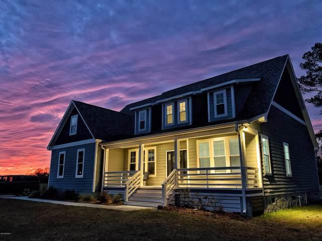 51 Cotton Court, Minnesott Beach, NC 28510 (MLS #100194808) :: Castro Real Estate Team