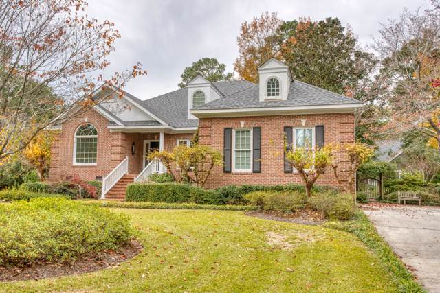 8703 Decoy Lane, Wilmington, NC 28411 (MLS #100194839) :: Donna & Team New Bern