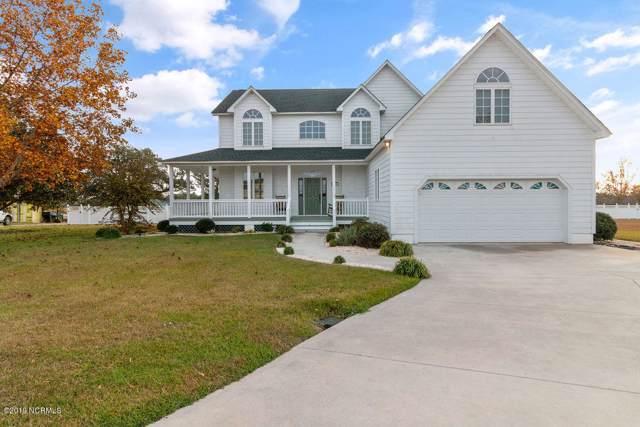 1105 Landing Court, Hubert, NC 28539 (MLS #100194845) :: Berkshire Hathaway HomeServices Hometown, REALTORS®