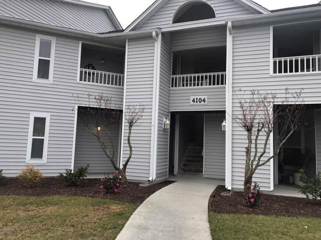 4104 Breezewood Drive 4104A, Wilmington, NC 28412 (MLS #100194846) :: Vance Young and Associates