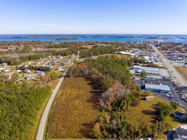 768 W Corbett Avenue, Swansboro, NC 28584 (MLS #100194847) :: Berkshire Hathaway HomeServices Hometown, REALTORS®