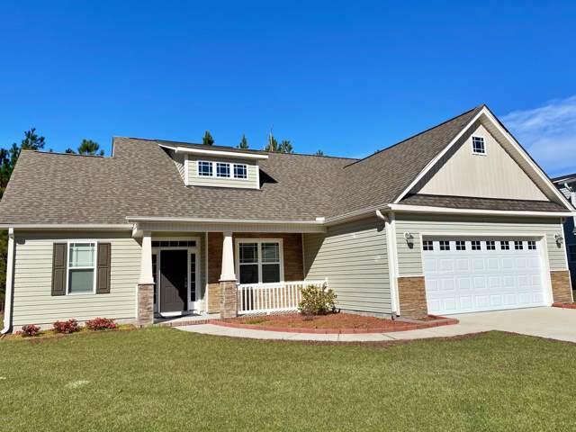 426 Satterfield Drive, New Bern, NC 28562 (MLS #100194856) :: David Cummings Real Estate Team
