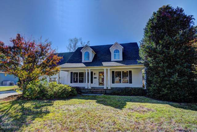 80 Morgan Cove Drive, Burgaw, NC 28425 (MLS #100194857) :: CENTURY 21 Sweyer & Associates