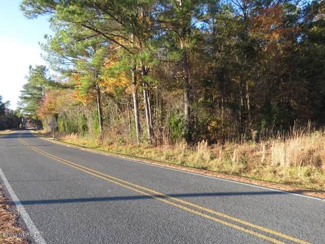 0 E Arcadia Road, Riegelwood, NC 28456 (MLS #100194867) :: CENTURY 21 Sweyer & Associates