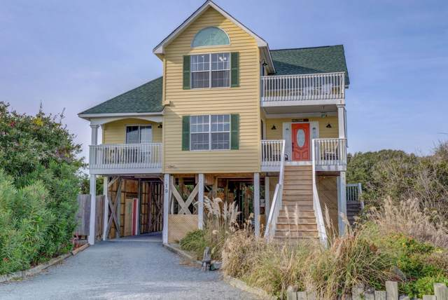 19 Porpoise Place, North Topsail Beach, NC 28460 (MLS #100194868) :: Courtney Carter Homes