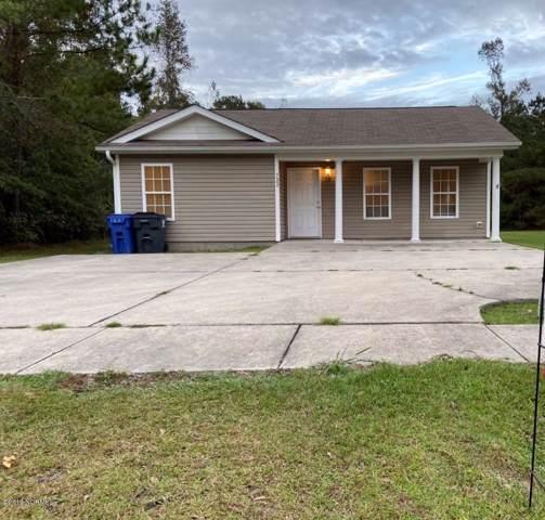 722 N Wright Street, Burgaw, NC 28425 (MLS #100194871) :: RE/MAX Elite Realty Group