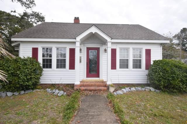 114 School Drive, Atlantic, NC 28511 (MLS #100194872) :: Coldwell Banker Sea Coast Advantage