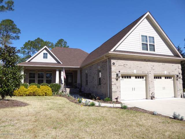 346 Cypress Ridge Drive SE, Bolivia, NC 28422 (MLS #100194875) :: The Bob Williams Team