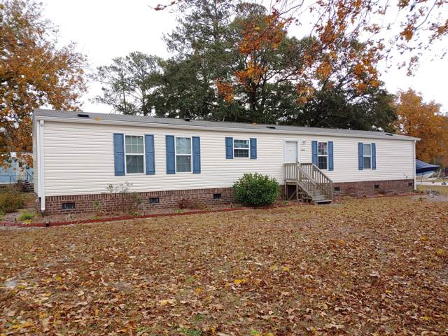 2438 Galleon Alley SW, Supply, NC 28462 (MLS #100194876) :: Courtney Carter Homes