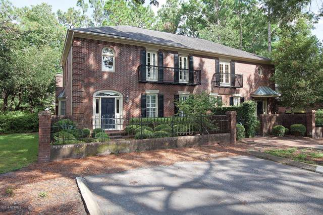 1913 Fenwick Place A, Wilmington, NC 28403 (MLS #100194880) :: Lynda Haraway Group Real Estate