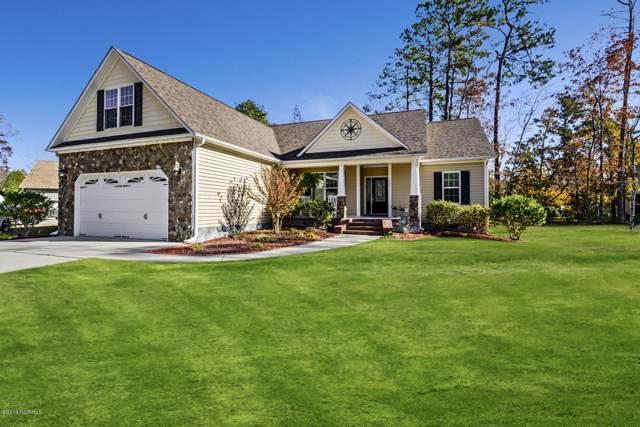 202 Wadkins Boulevard, New Bern, NC 28560 (MLS #100194901) :: Lynda Haraway Group Real Estate