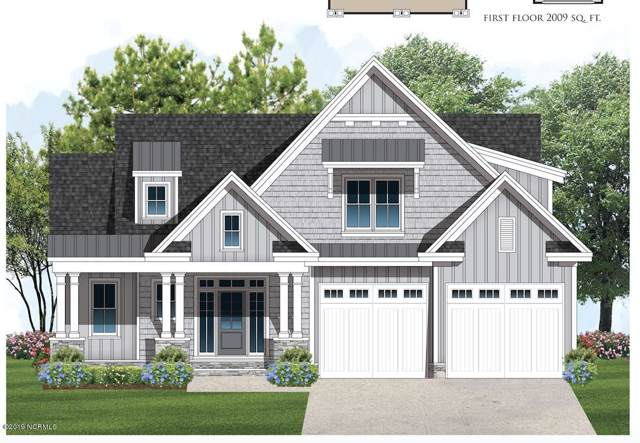915 Trace Drive, Wilmington, NC 28411 (MLS #100194904) :: Thirty 4 North Properties Group