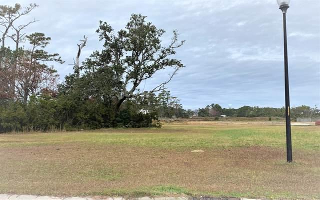 Lot 79 Olde Farm Road, Morehead City, NC 28557 (MLS #100194905) :: Courtney Carter Homes