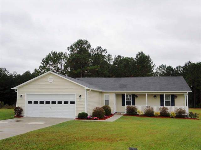 263 Bishop Drive, Jacksonville, NC 28540 (MLS #100194933) :: Berkshire Hathaway HomeServices Hometown, REALTORS®