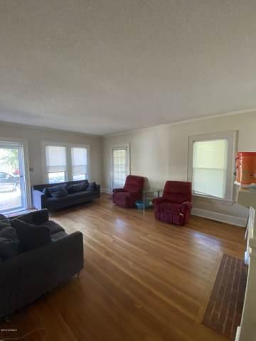 204 Glenwood Avenue, Kinston, NC 28501 (MLS #100194939) :: The Chris Luther Team