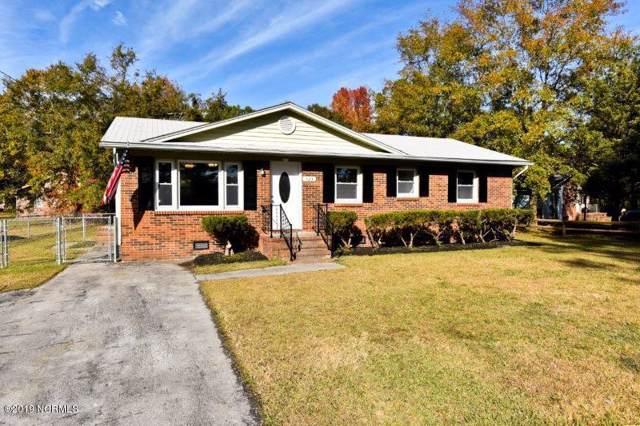 723 Dennis Road, Jacksonville, NC 28546 (MLS #100194950) :: Courtney Carter Homes