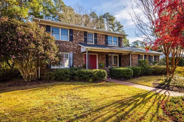1209 Drexel Lane, Greenville, NC 27858 (MLS #100194951) :: CENTURY 21 Sweyer & Associates