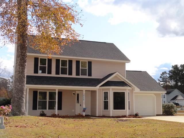 113 S Forest Drive, Havelock, NC 28532 (MLS #100194976) :: CENTURY 21 Sweyer & Associates