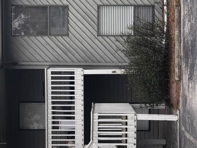 3309 Bridges Street B28, Morehead City, NC 28557 (MLS #100194995) :: Courtney Carter Homes