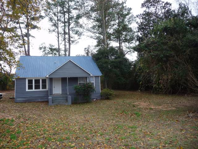 8600 Andrew Jackson Highway, Laurel Hill, NC 28351 (MLS #100195011) :: Courtney Carter Homes