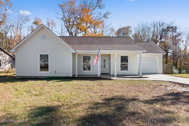1002 Birchwood Lane, Jacksonville, NC 28546 (MLS #100195012) :: Castro Real Estate Team