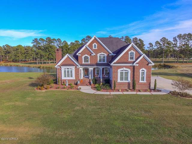 43 Prestwick Drive, Whiteville, NC 28472 (MLS #100195021) :: RE/MAX Essential