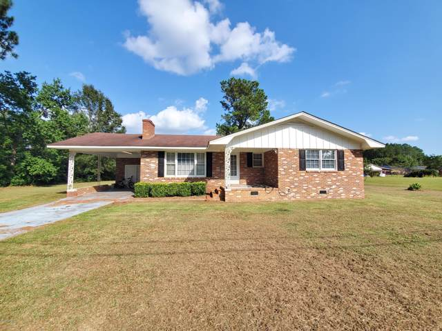 114 Brown Street, Tabor City, NC 28463 (MLS #100195022) :: RE/MAX Essential