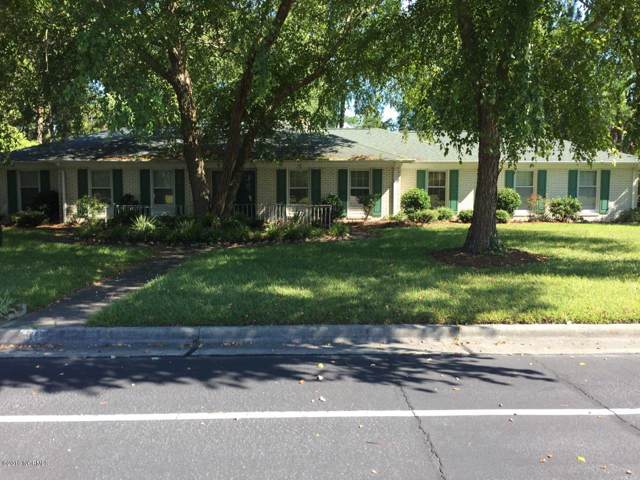 511 Sedgefield Drive, Greenville, NC 27834 (MLS #100195023) :: CENTURY 21 Sweyer & Associates